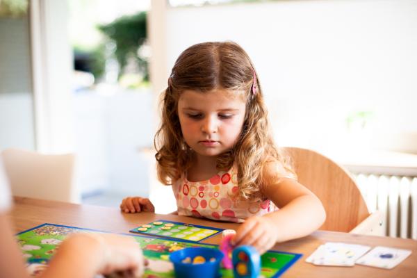 Kindertherapie - Kinder mit Hörstörungen (z.B. Hörgerät)