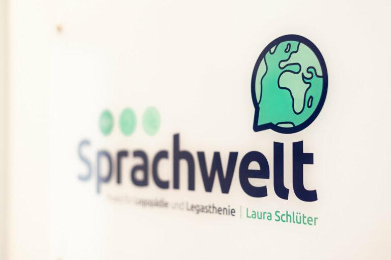 Sprachwelt Paderborn | Praxis für Logopädie und Legasthenie | Laura Schlüter